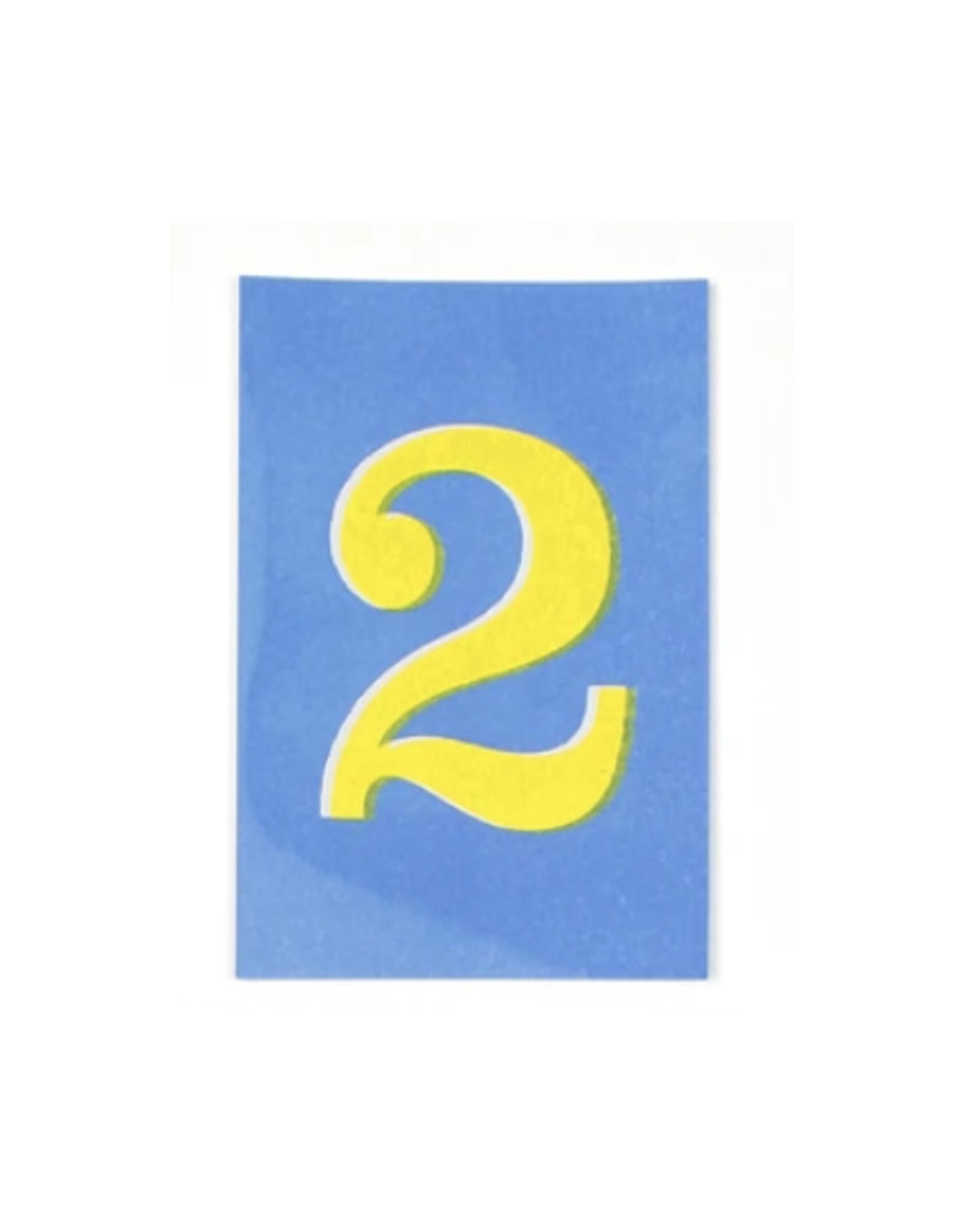 Two Postcard