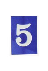 Five Postcard