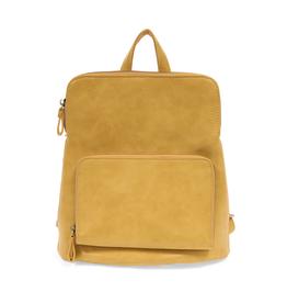 Julia Mini Backpack :  Dijon
