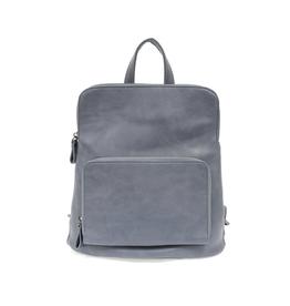 Julia Mini Backpack :  Cerulean Blue