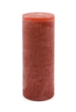 Timber Candle (Tall) - Cranberry