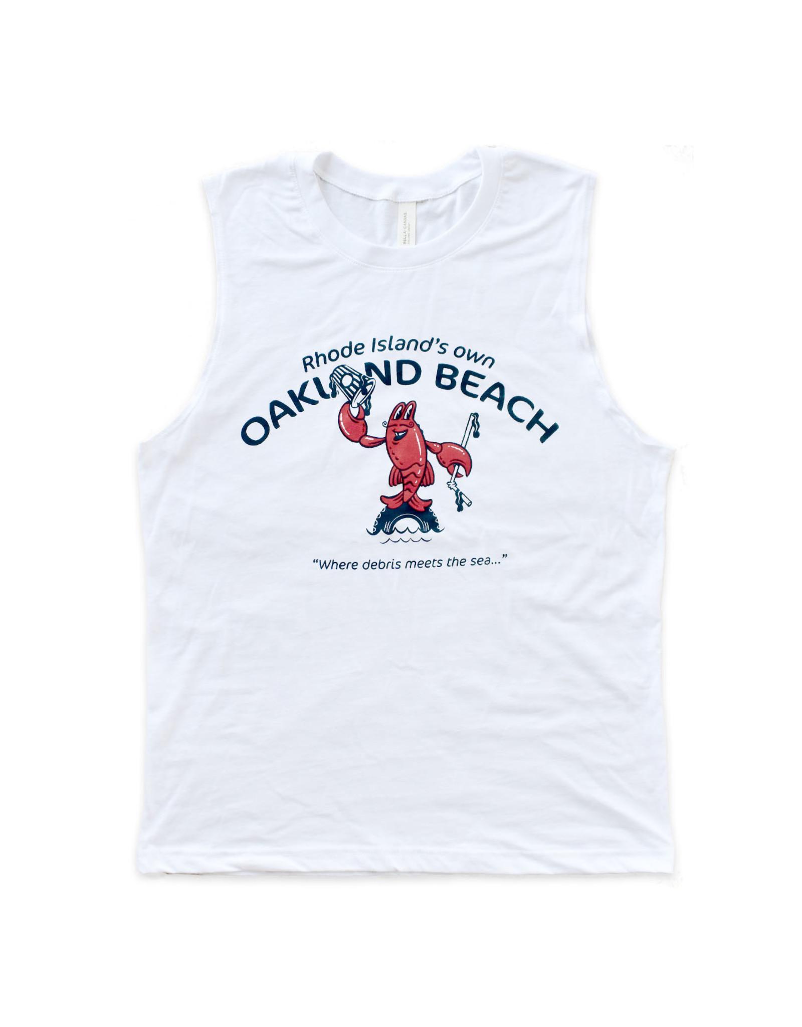Oakland Beach Tank