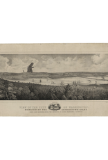 Washington DC and the Georgetown Giant Print
