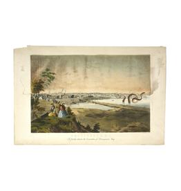The Leviathan of Providence Print