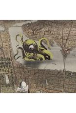 The Green Monster of Boston Print