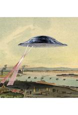 Alien Overlords of Boston Print