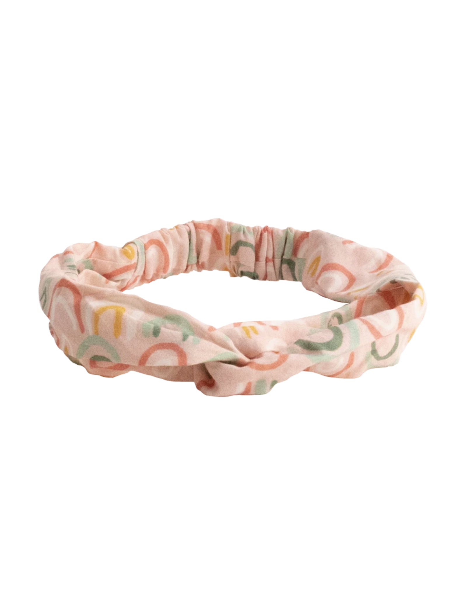 Rainbows Headband