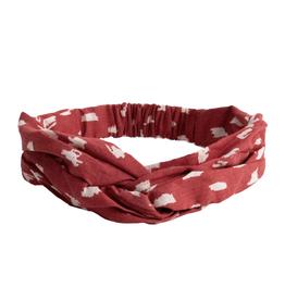 Scarlet Headband