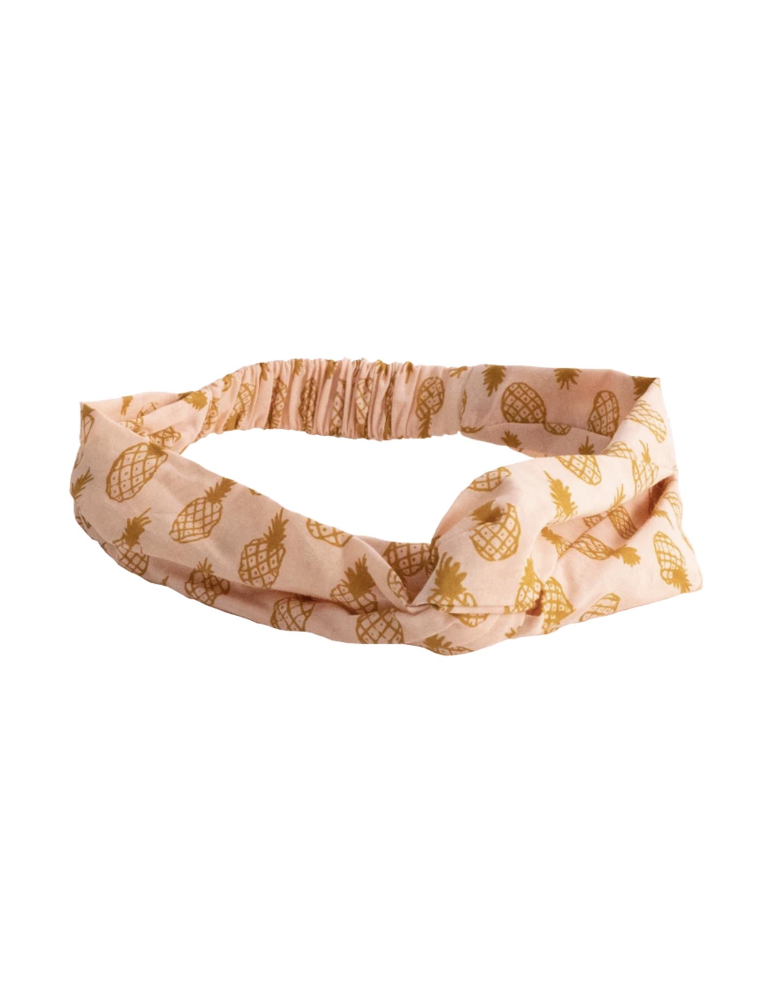 Pineapples Headband