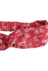 Red Bikes Headband