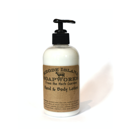 Hand & Body Lotion -  Apple and Peel