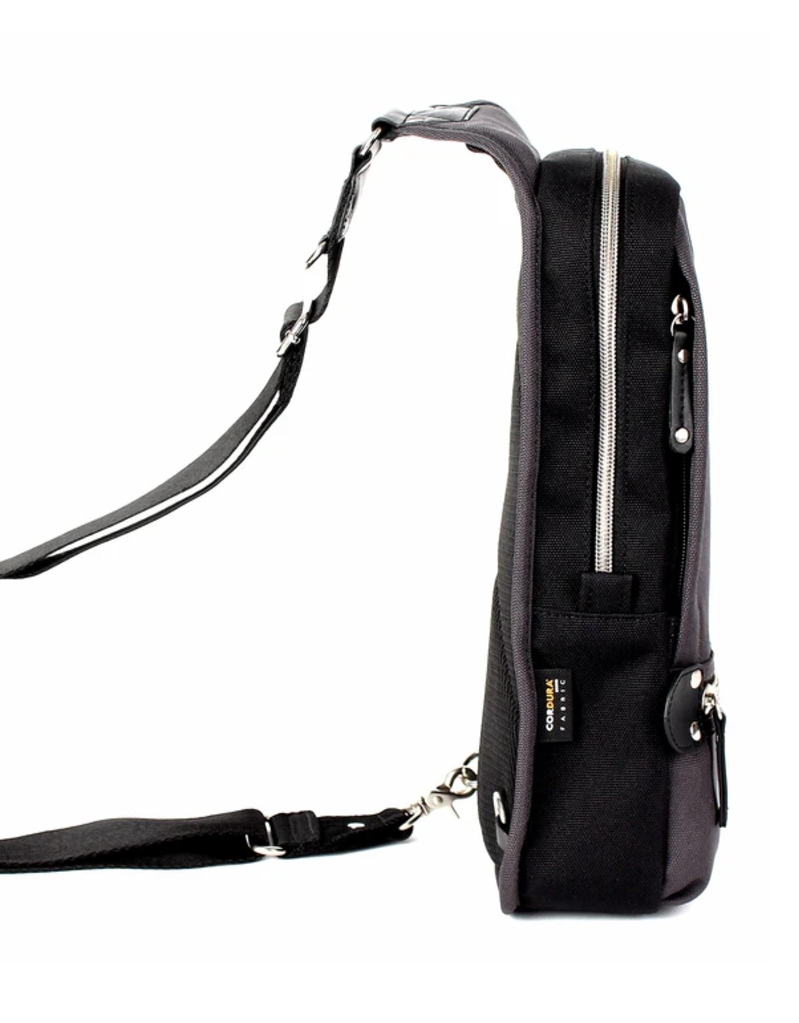 Sling Pack -  Gunmetal