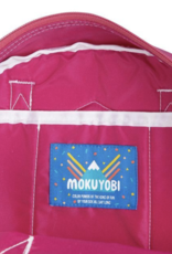 Mini Atlas Backpack - Berry