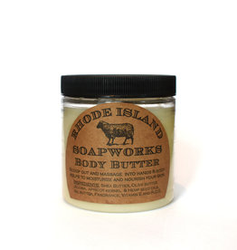Country Morning Body Butter