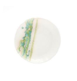 Flowing Plate