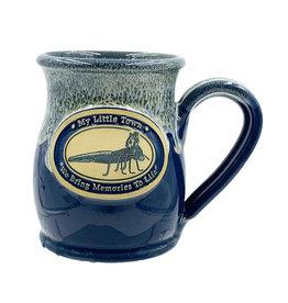 Limited Edition Big Blue Bug Mug