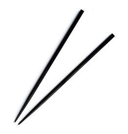 Nuri Bashi Black Chopsticks Set of 10
