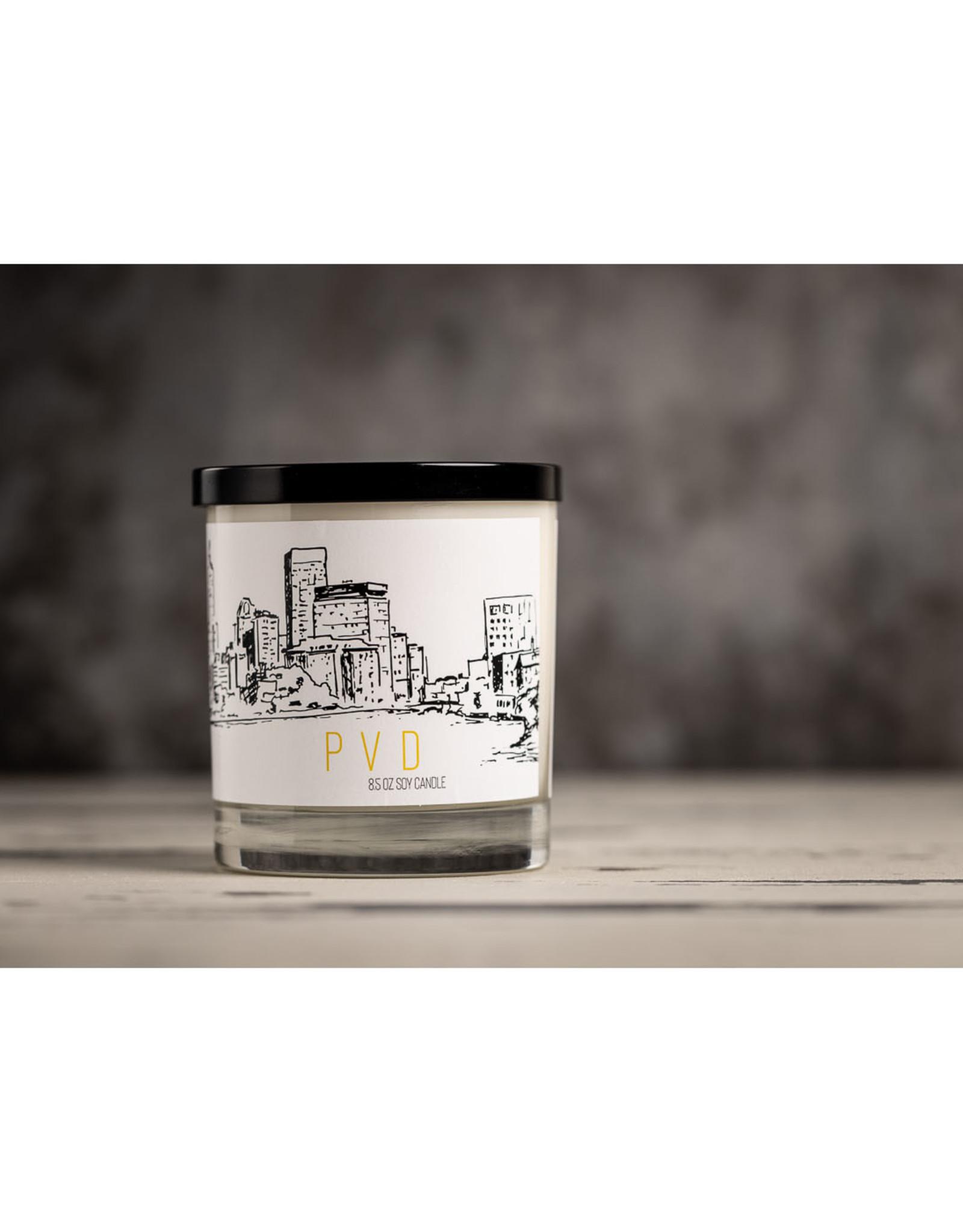 PVD Candle - Lemonade