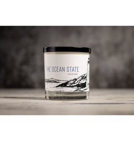 The Ocean State Candle - Upscale Ocean