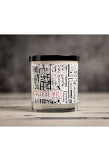 College Hill Candle - Coffee Milk