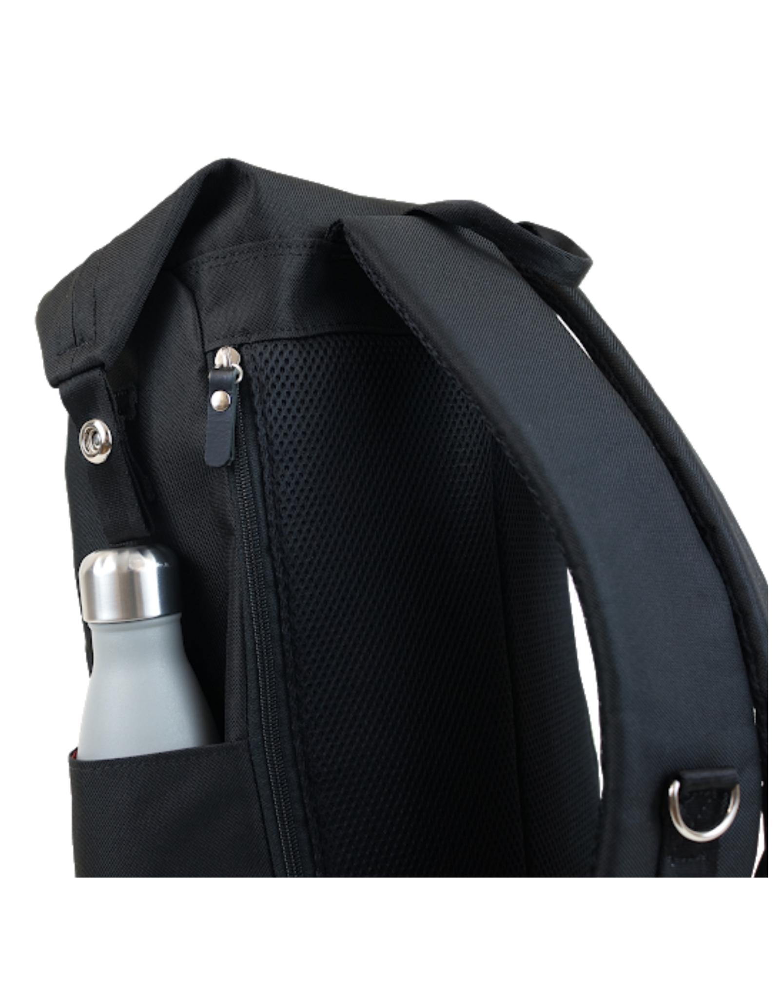 Highline Backpack -  Black