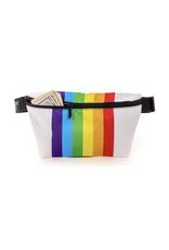 Pride Rainbow Fanny Pack