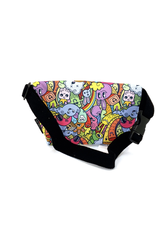 Cup of Bows Fanny Pack