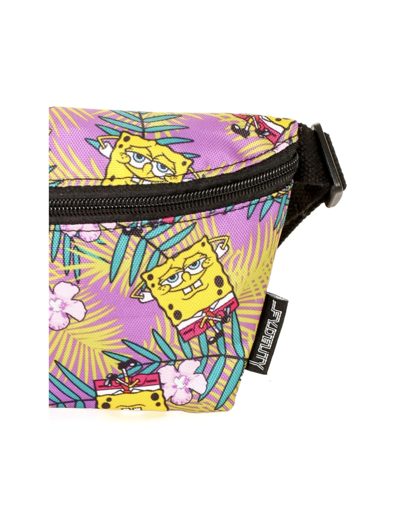 Spongebob Fanny Pack