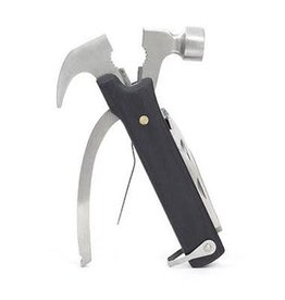 Multi-Function Hammer w/ Black Handle