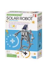 Green Science Solar Robot