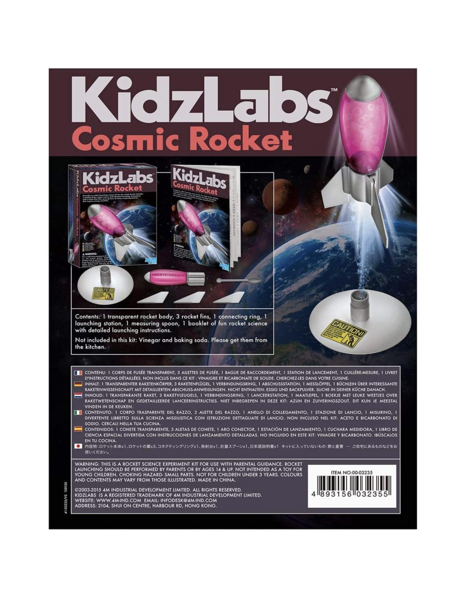 Cosmic Rocket Kit