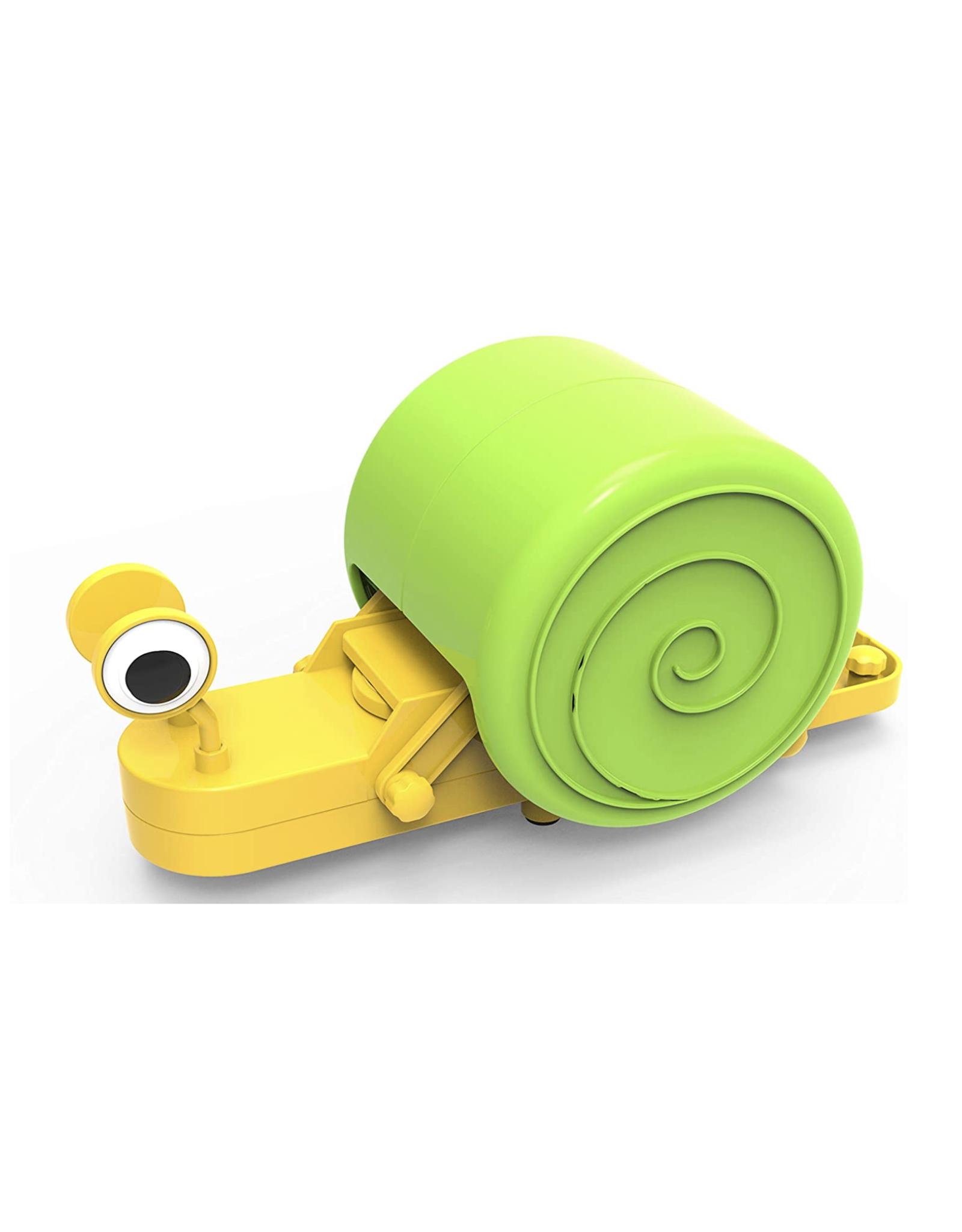 Snail Robot