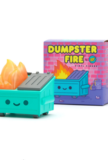 Lil Dumpster Fire Figure - Seconds Sale