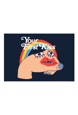 Your First Kiss Magnet