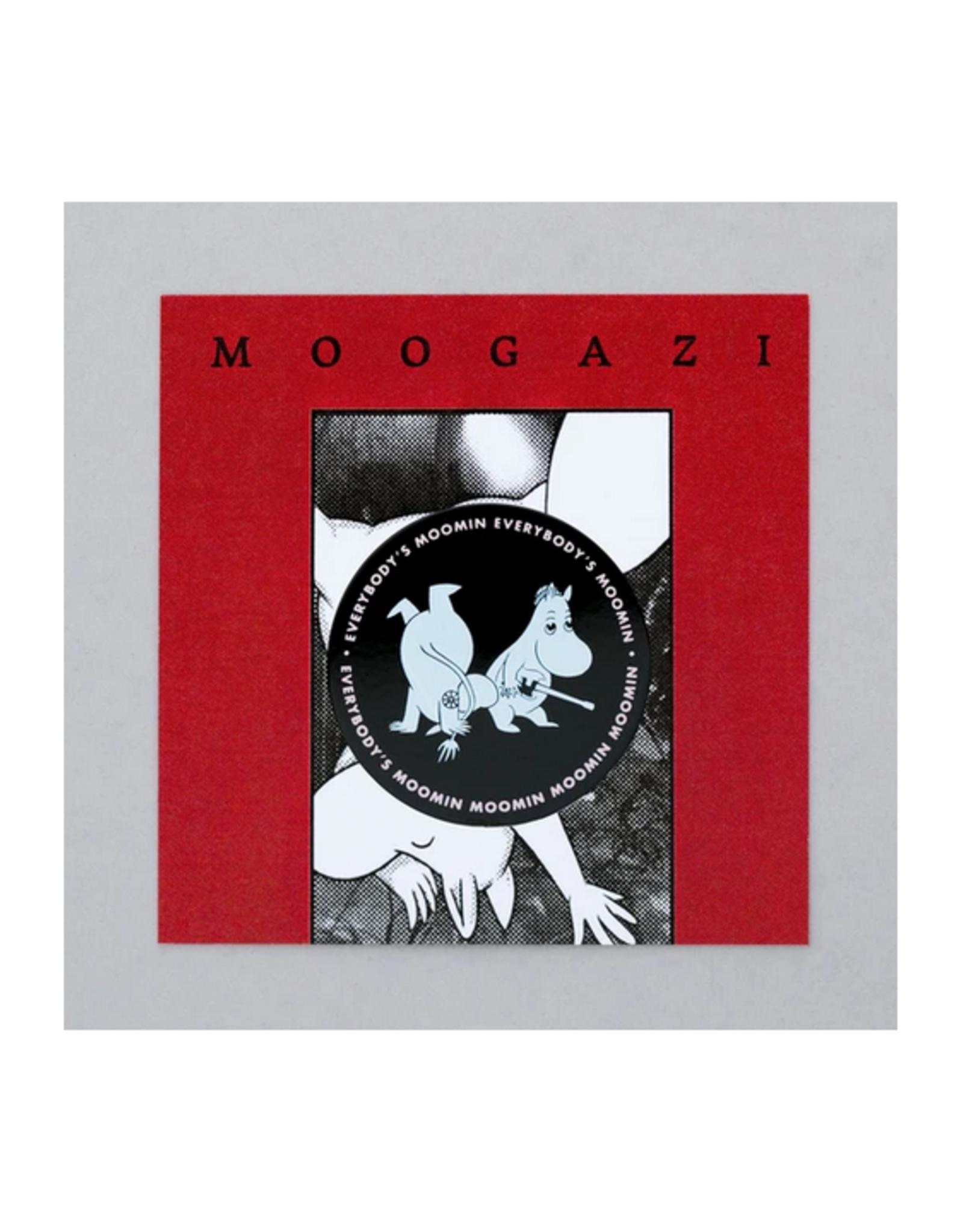 Moogazi Pin
