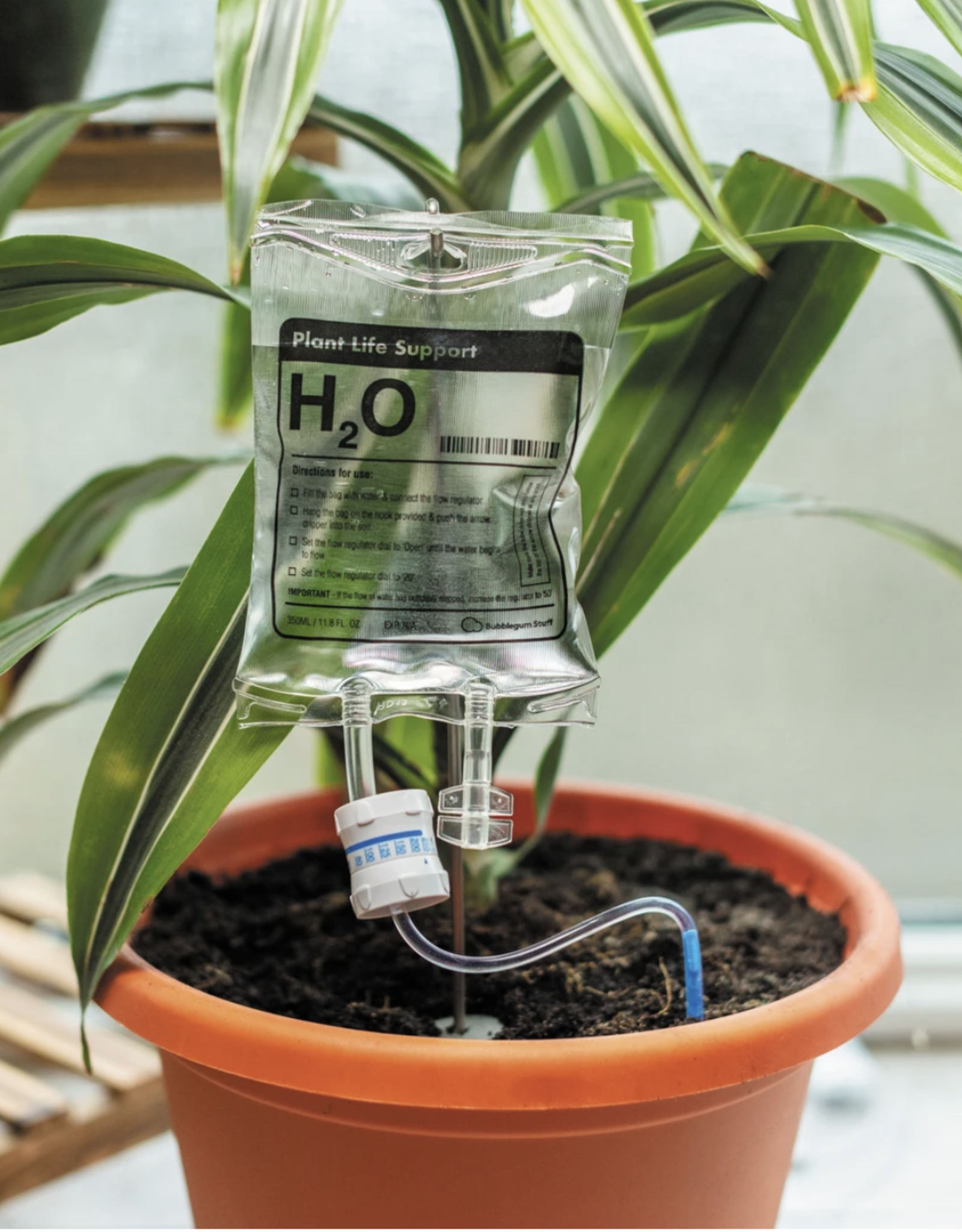 Plant Life Support