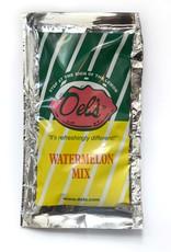 Del's Lemonade Single Mix - Watermelon