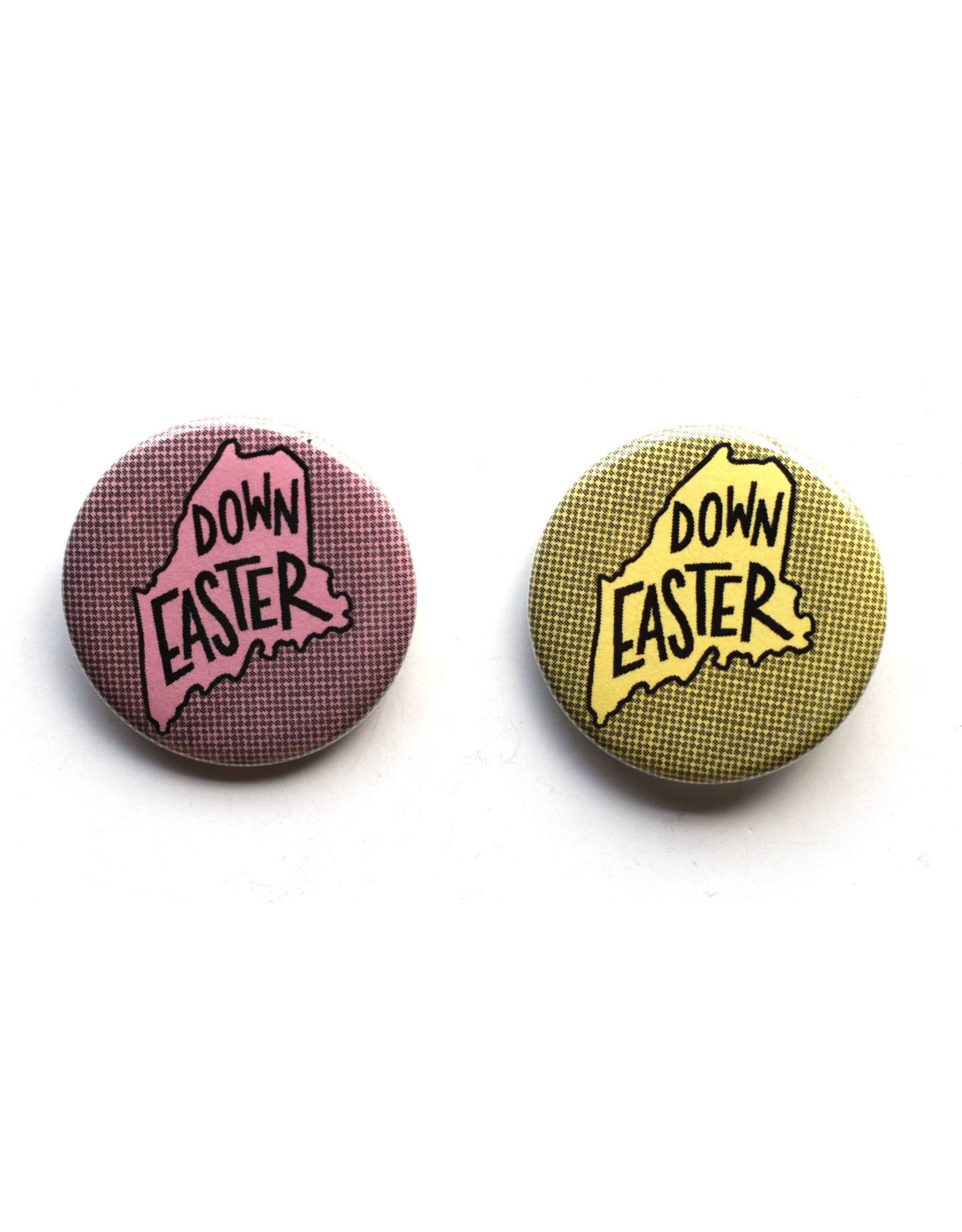 Downeaster Button (Assorted)