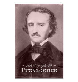 Love is in the Air Providence Print