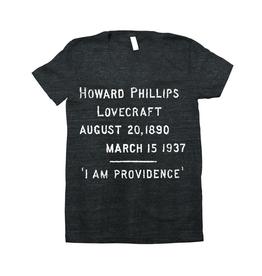 H.P Lovecraft T-Shirt
