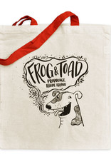 Frog & Toad Dog Breath Tote