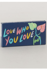 Love Who You Love Gum