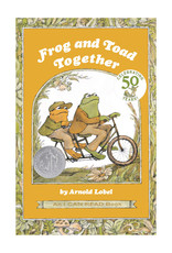 Frog and Toad Together Softcover