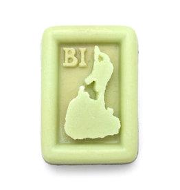 Block Island Soap (Fir Needle & Shea)