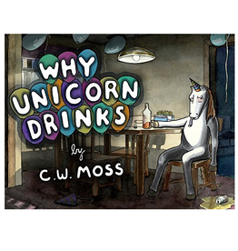 Why Unicorn Drinks