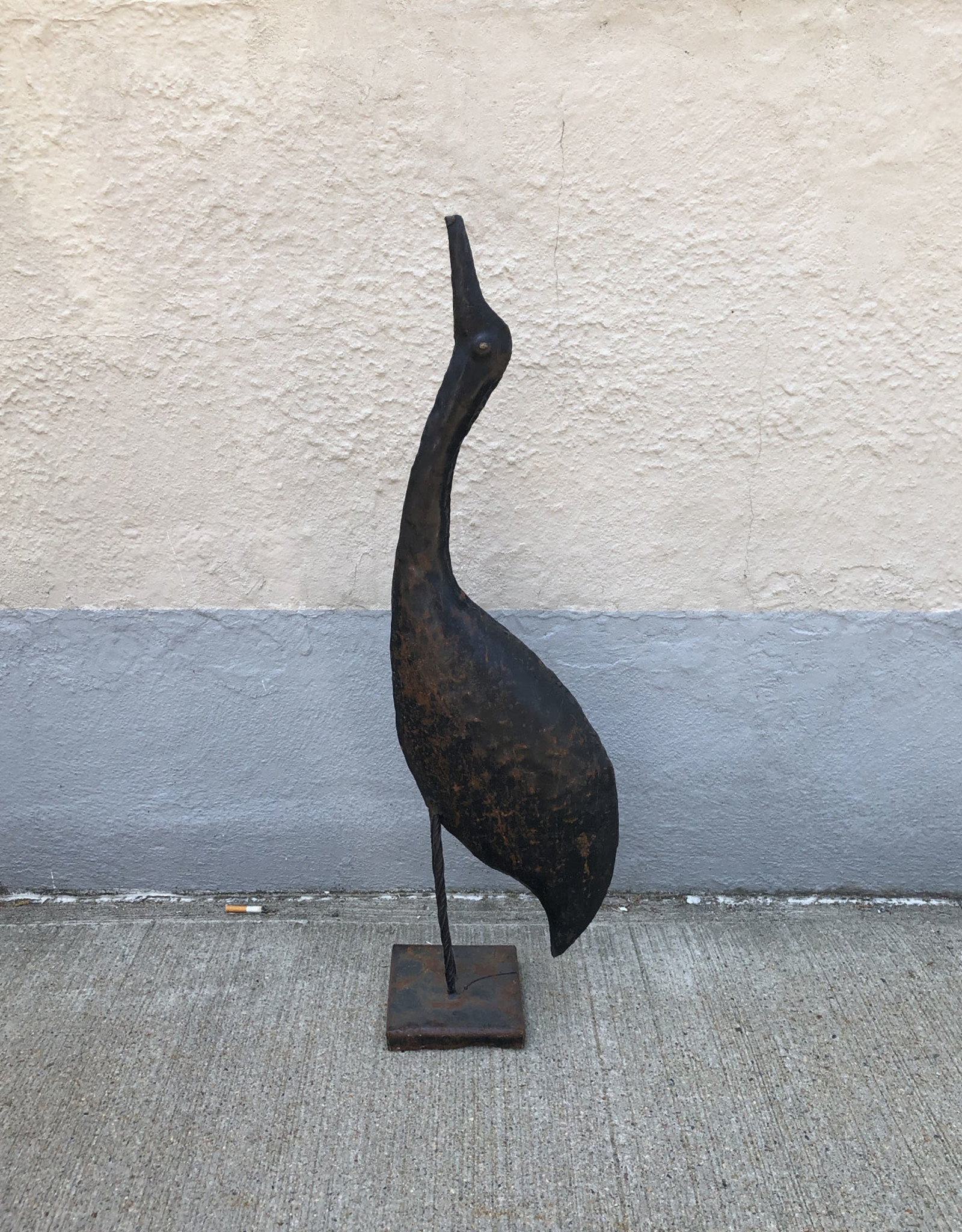 Dark Bird (CURBSIDE PICKUP ONLY)