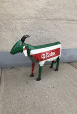 Large & Long Goat - Castrol Green (CURBSIDE PICKUP ONLY)