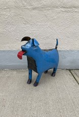 Dog with Tongue (CURBSIDE PICKUP ONLY)