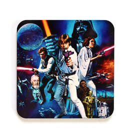 Star Wars Coaster