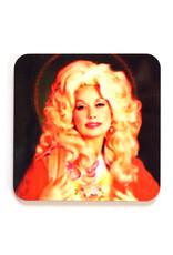 St. Dolly Parton Coaster